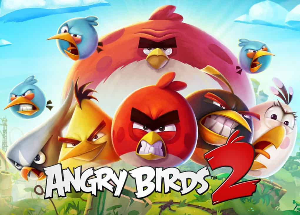 Angry Birds 2 Game Free Download