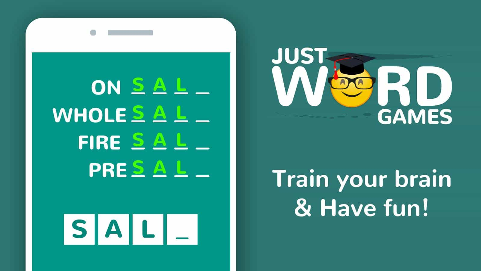 Just Words Game Free Download